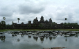 Angkor Wat, Siem Reap, Cambodia - UNESCO World Heritage Site